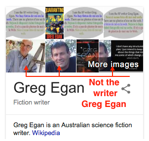 Google The Stupidity Amplifier  Greg Egan Google Drinks From The Sludge Net Custom Writing Assistance also Help With Algebra  Topics For An Essay Paper